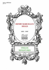 HIGGS, HENRY MARCELLUS